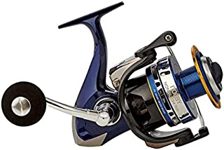Hronyenorts 6000 7000 Size 4.9:1 Spinning Fishing Reel Carp Fishing Reel Molinete para Pesca Carretes De Pescar Feeder Coil