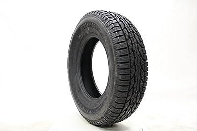 Firestone Winterforce 2 UV Winter/Snow SUV Tire P265/75R16 114 S
