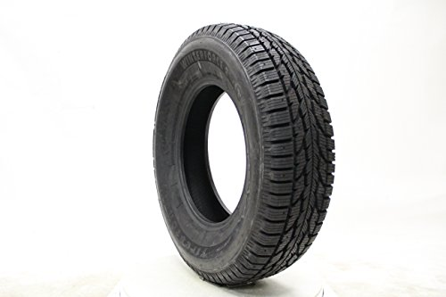 Firestone 3854 Winterforce snow tire for trucks