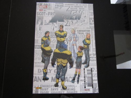 X MEN N° 83 (2003) COMICS VF