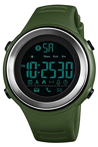 Reloj - SKMEI - Para Hombre - Lemaiskm1396 GREEN