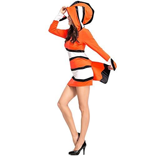 - Dory Halloween Kostüm