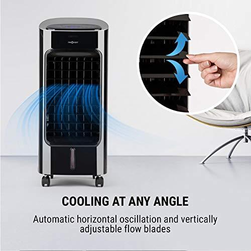 oneConcept - Climatizador evaporativo