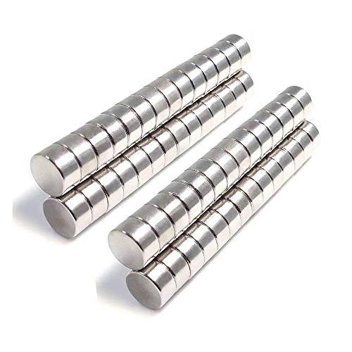 FEYG Magnete, Extrem Stark Magnete Neodym Magnetefür Magnettafel, Whiteboard, Kühlschrank