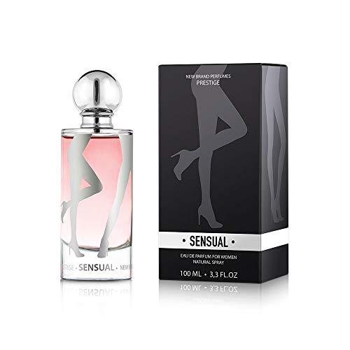 Perfumes de la marca Edp sensual (l) 3.4 fl oz spr, 3.30 Fl Oz