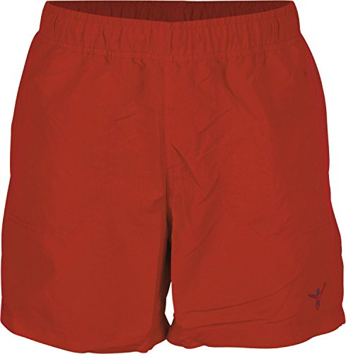 Chiemsee Herren Gregory Swimshorts, Barbados Cherry, M
