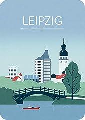 Leipzig. Magnet