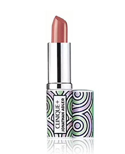Clinique Jonathan Adler Lip Colour + Primer - #14 Plum Pop