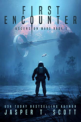 #1 Bestseller in Steampunk Science Fiction! TheForerunnersset out from Earth to colonize neighboring star systems. And to search for intelligent life…First Encounter by Jasper T. Scott