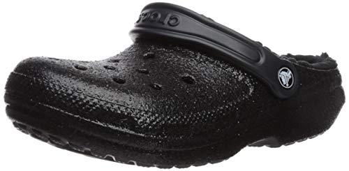 Crocs Unisex Men's and Women's Classic Lined Clog...