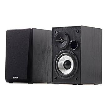 "Edifier R980T 4"" Active Bookshelf Speakers review"