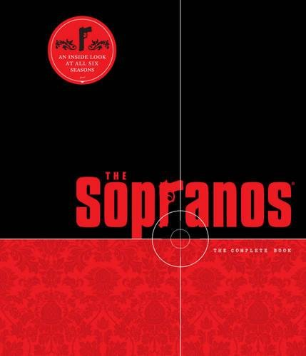 The Sopranos - The Complete Book: An Inside Look at All Six Seasons