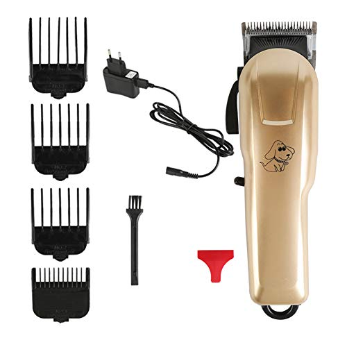 Rechargeable Tondeuse À Cheveux Tondeuse Pour Animaux Domestiques Professionnel Machine De Coupe De Cheveux Pour Maison Chat Chien Chat Chien Tondeuse Styling Outil