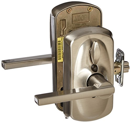 Fe595 Ply 619 LAT 16211 10063 Keypad Entry Flex-Lock