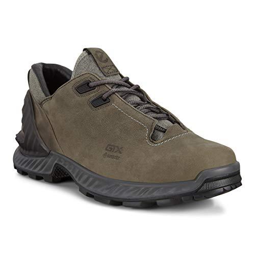 ECCO Mens Exohike Low GTX Waterproof Walking Hiking Shoes 10 UK (44EU)