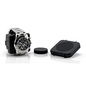 [Newly Upgraded] Versa Automatic Single Watch Winder