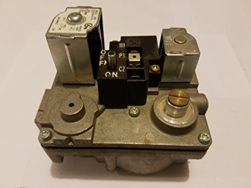 Upgraded Replacement for Carrier Furnace Gas Valve EF32CW197A