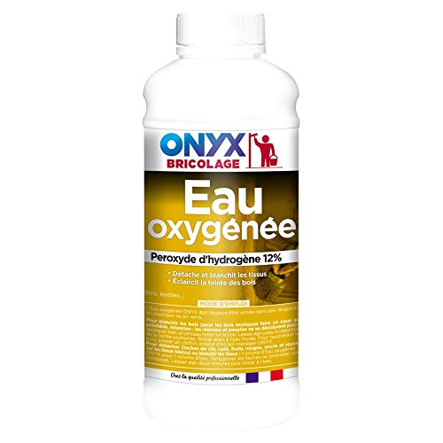Onyx E2505010612 Blanchiment des Bois, incolore, Taille Unique