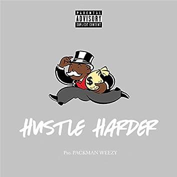 Hustle Harder