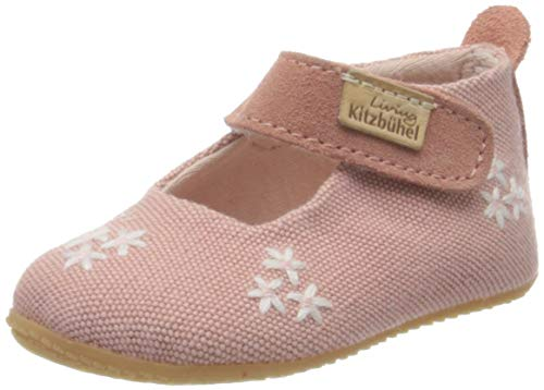 Living Kitzbühel 3705, Zapatillas de Estar por casa para Bebés, Rosa (Dark Rose Cloud...
