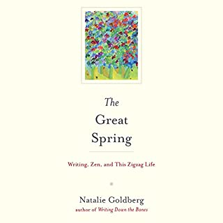 The Great Spring cover art