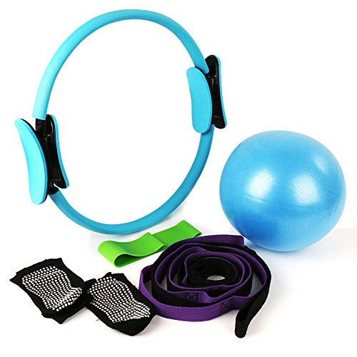 Kit de pilates MANLI