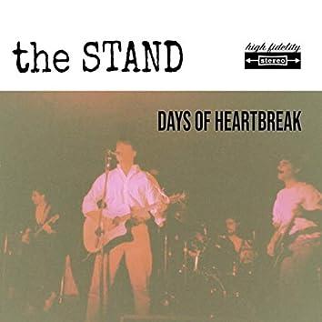 Days of Heartbreak
