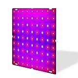 ZXNQ Lámpara de Planta, Luces de Planta, Espectro Completo LED Lámpara de Crecimiento Regulable Luz como el Sol para Plantas de Interior Invernadero Hidropónico,20W