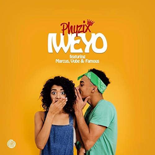 Phyzix feat. Marcus, Vube & Famous