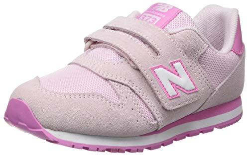 New Balance Mädchen Laufschuhe IV373 SP Pink 24 EU
