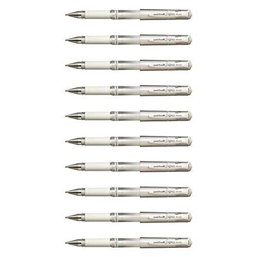 Faber-Castell Gelroller uni-ball© SIGNO UM 153, Schreibfarbe: weiá