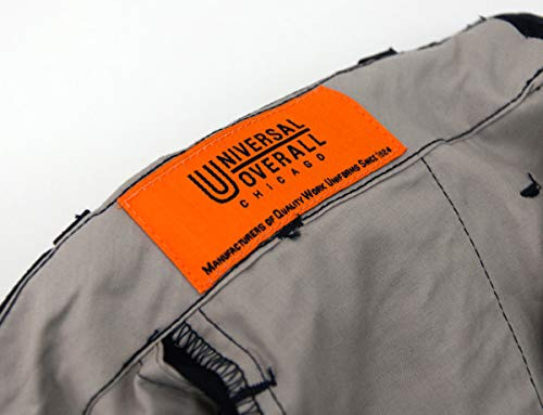 UNIVERSALOVERALL(ユニバーサルオーバーオール)『INDUSTRIALPANTS(U7436226)』