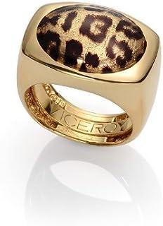 656428c566db Amazon.es: Viceroy - Chapado en oro / Anillos / Mujer: Joyería