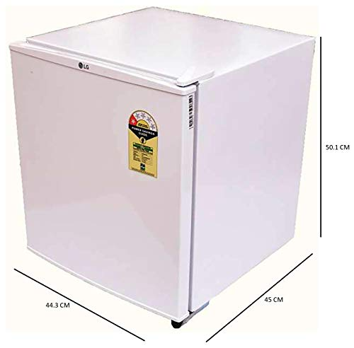 LG 45 L Direct Cool Single Door refrigerator 2