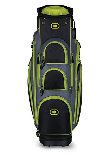 OGIO 2018 Press Cart Bag