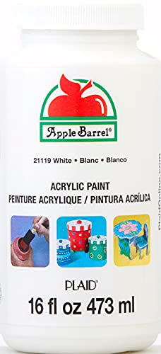 Apple Barrel Acrylic Paint in Assorted Colors (16...