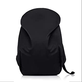 W·Z Backpack Backpack Casual Bag Computer Bag Travel Bag Male Simple Large Capacity Youth