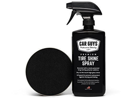 Automotive Wheel Care