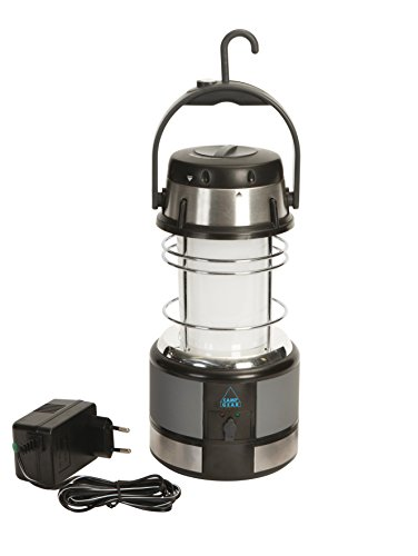 Camp-Gear - Lanterne table - Rechargeable - 220 Lumens