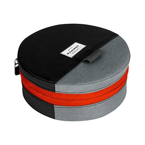 マムート Boulder Chalk Can 0597 graphite-dark orange 2290-00701