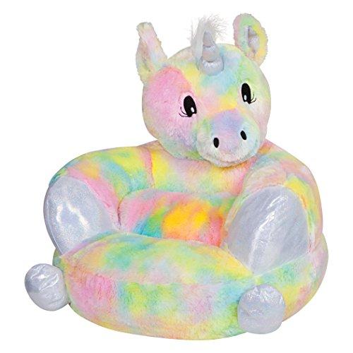 puff unicornio fabricante Trend Lab