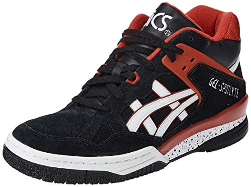 ASICS Gel-Spotlyte-U- Best Womens Basketball Shoes for Flat Feet