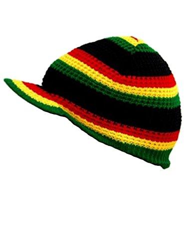 Armardi b Bonnet rasta Rastafari