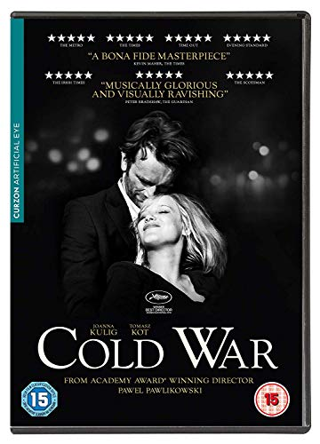 Cold War [DVD]