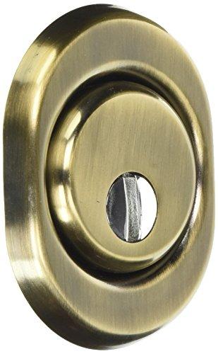 VI.TEL. E0443 30 Protettore Regolabile per Cilindri, Marrone