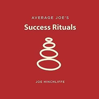 Average Joe's Success Rituals cover art