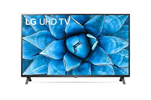 LG 50UN73006LA TV 127 cm (50') 4K Ultra HD Smart WiFi Negro