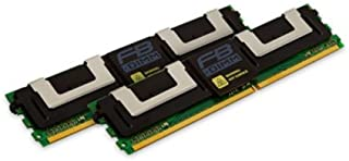Kingston 16 GB Kit DDR2 Memory Module (Server Memory) 16 Dual Channel Kit SDRAM KTH-XW667/16G