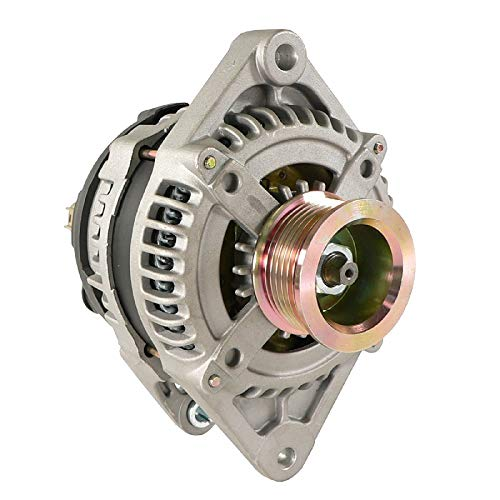 02 dodge ram alternator - 4
