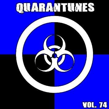 Quarantunes Vol, 74